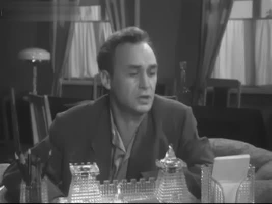 Берёзы в степи [1956, драма]