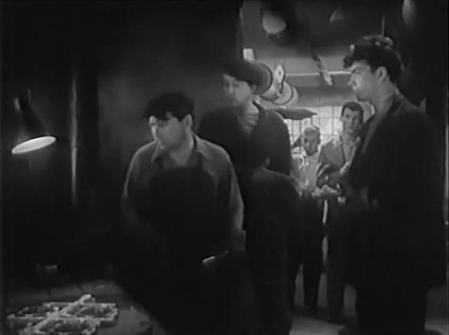 Битва в пути [1961, драма]
