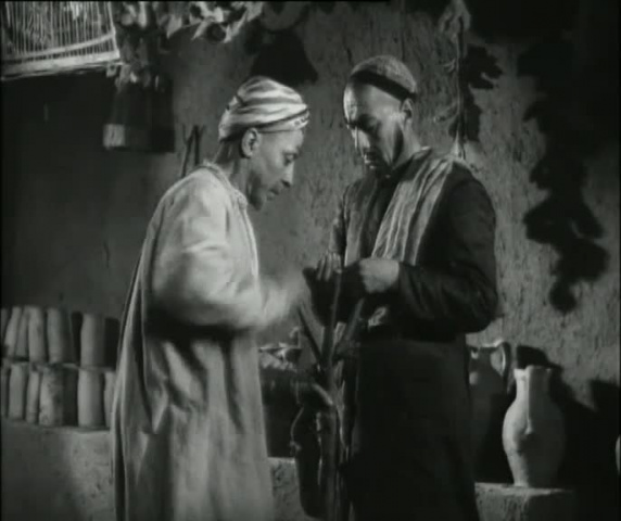 Похождения Насреддина [1946, комедия]