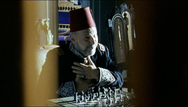 Турецкий гамбит (расширенная версия) 1 серия