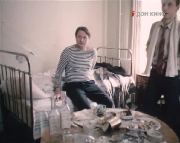 Двадцать минут с ангелом [1989, комедия, драма]