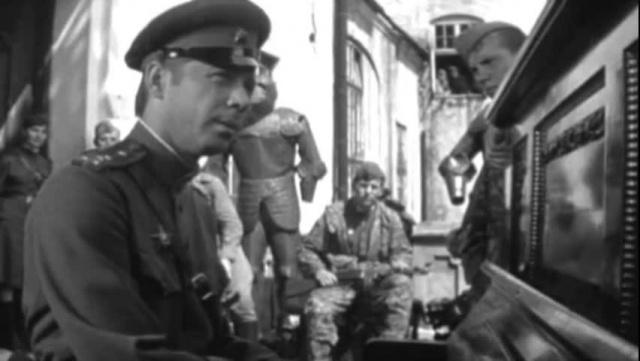 Друзья и годы [1965, драма, экранизация]