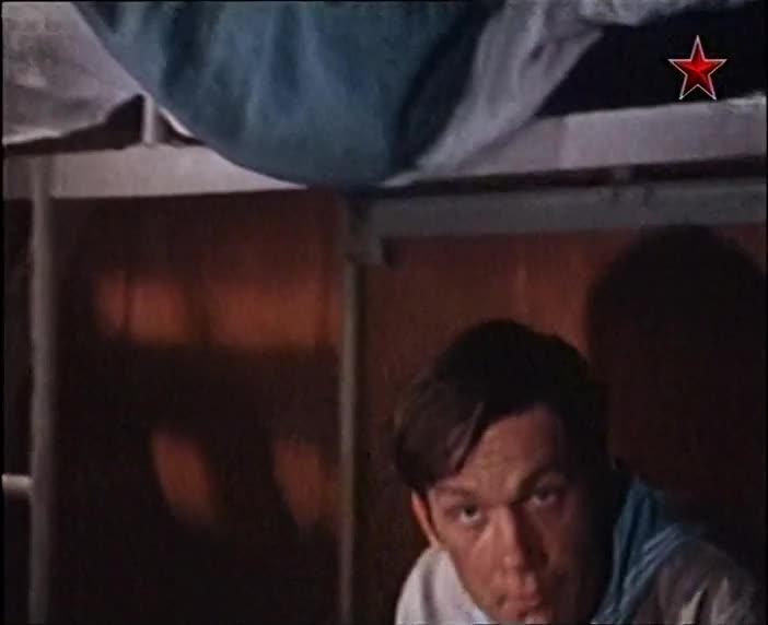 Ветер «Надежды» [1977, приключения, драма]