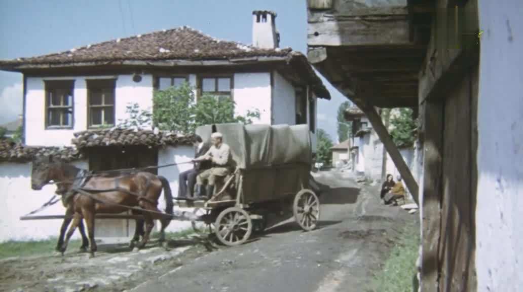 Братушка [1975, драма, военный]
