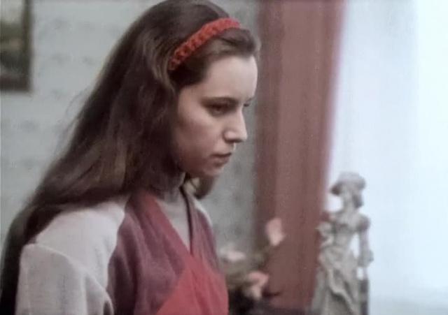 Публикация [1988, драма]