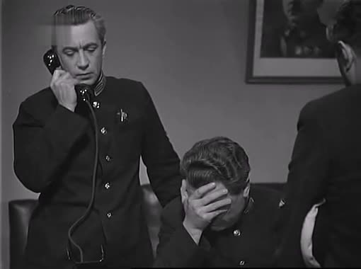 Будни [1940, драма]
