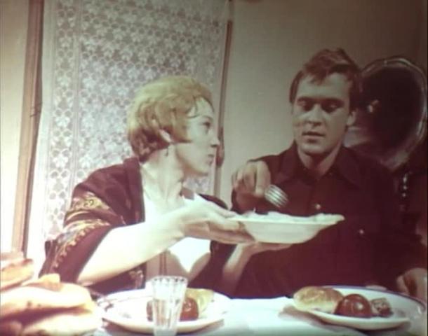 Бурьян [1967, драма]