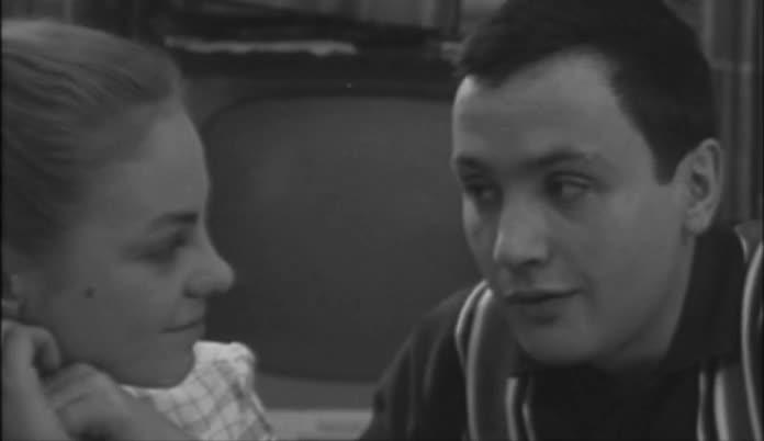 Я вас любил... [1967, семейный, комедия ]