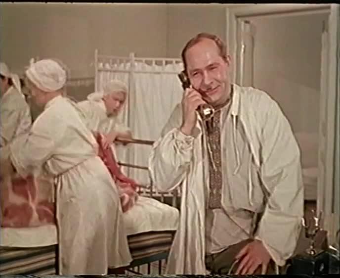 Шофер поневоле [1958, комедия]