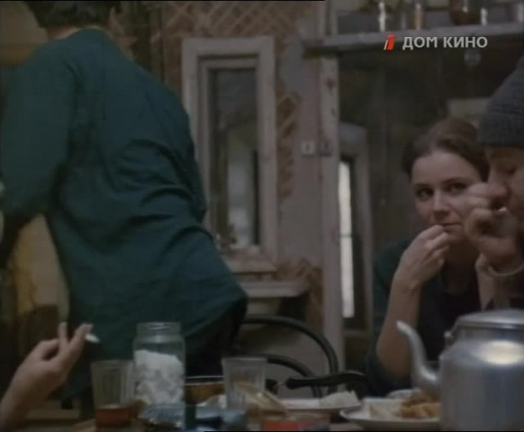 Жизнь по лимиту [1989, комедия]