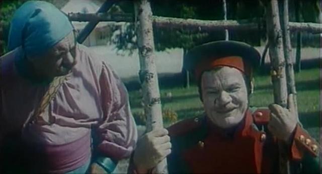 Шельменко-денщик [1971, музыкальная комедия]