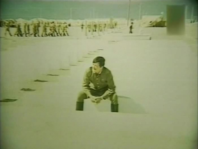 Лейтенант С. [1987, драма]