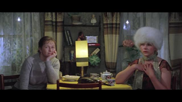 Одиноким предоставляется общежитие [1983, мелодрама]