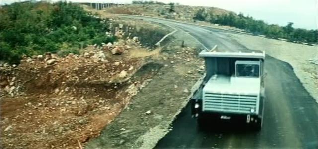 Алмазы для Марии [1975, драма]