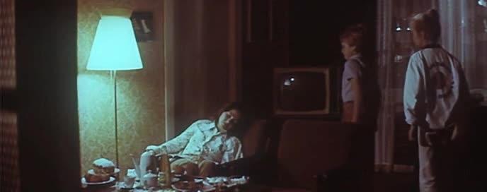 Андрюс / Andrius [1980, cказка]