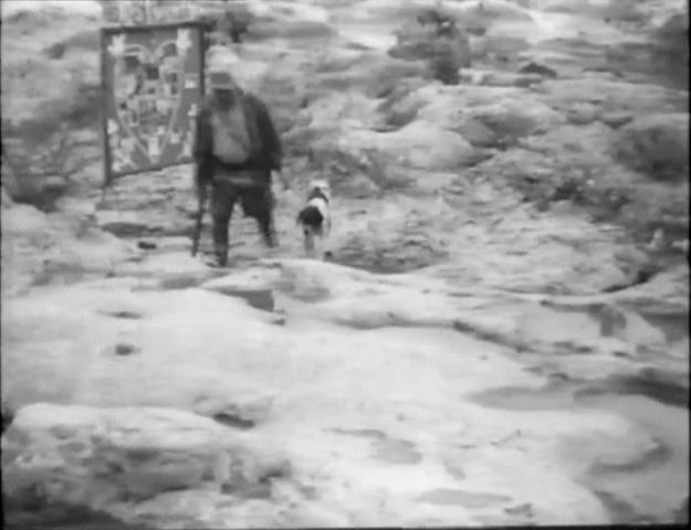Белые камни / თეთრი ქვები [1972, киноальманах]
