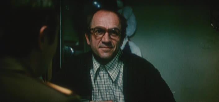 34-й скорый [1981, боевик, драма]