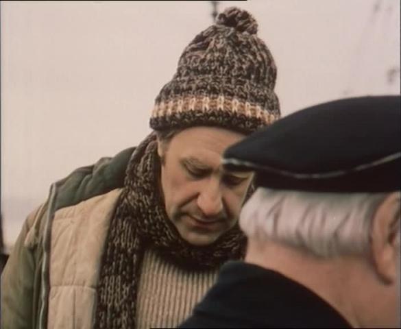 Яблоко на ладони [1981, мелодрама]