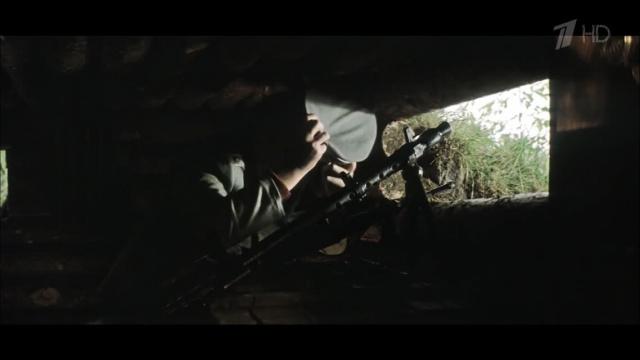 Отряд особого назначения [1978, драма, военный]