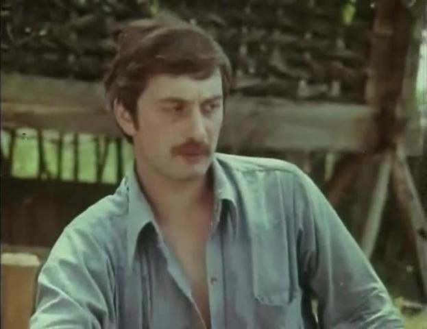 Брак по-имеретински. 1-я серия [1979, мелодрама, комедия]