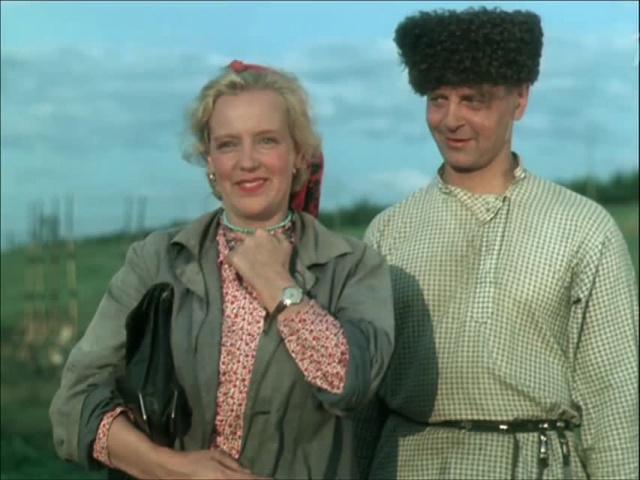 Кубанские казаки [1949, музыкальная комедия]