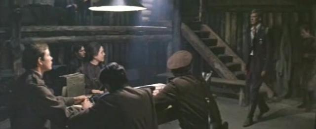 Букет фиалок [1983, драма]