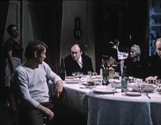 Поворот [1978, драма]