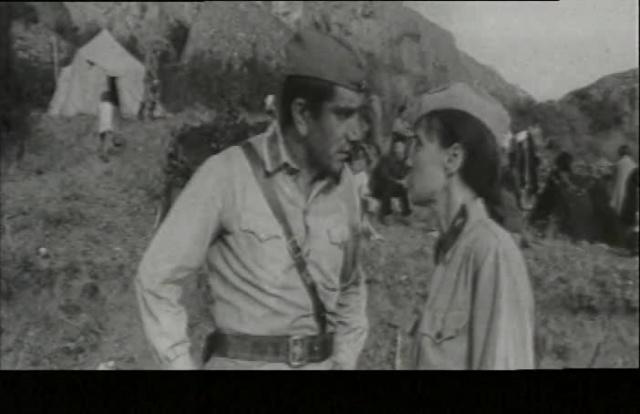 Белый взрыв [1969, военный, боевик, исторический]