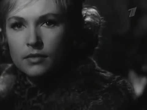 Я — «Береза» [1964, военный фильм, драма, шпионский фильм, экранизация]