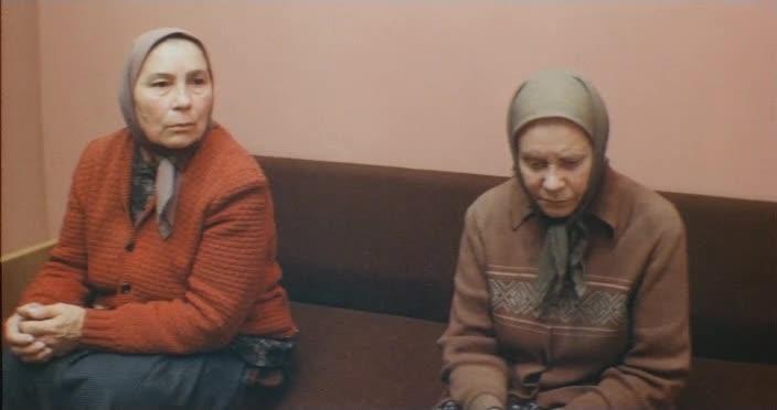 Вдовы [1976, социально-психологическая драма]