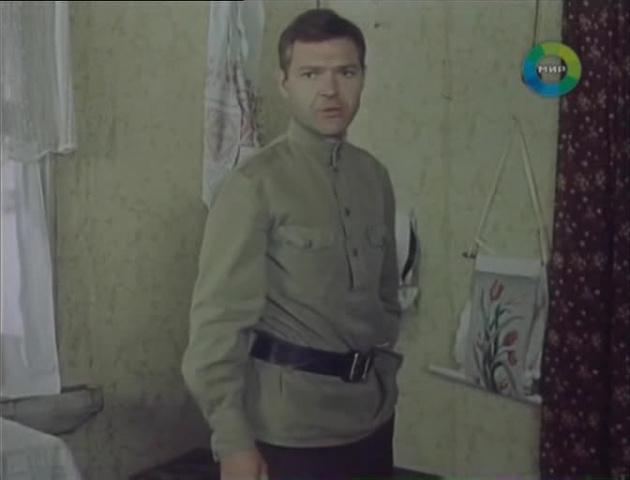 Вина лейтенанта Некрасова [1985, драма]