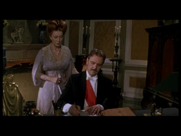 Идеальный муж [1980, комедия]