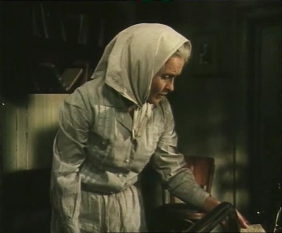 Вечный зов. 19-я серия. «Бессмертие» [1973-1983, драма]