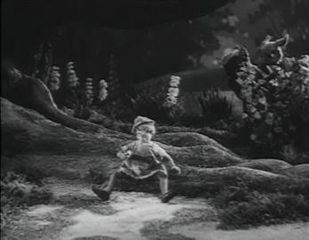 Золотой ключик [1939, фэнтези, сказка]