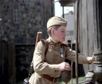 Александр Маленький [1981, драма, военный]