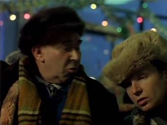 Ирония судьбы, или С легким паром! 1-я серия [1975, лирическая комедия, музыкальный]