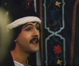 ... и ещё одна ночь Шахерезады [1984, восточные сказки]