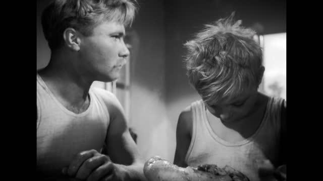 Два Федора [1958, драма]