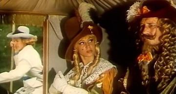 Слуги дьявола на чертовой мельнице [1972, приключенческая комедия]