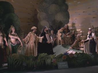 Город Зеро [1988, фантастика, драма, комедия, детектив]