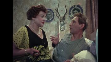 Девушка без адреса [1957, комедия]