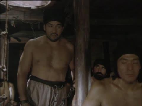Султан Бейбарс [1989, исторический]