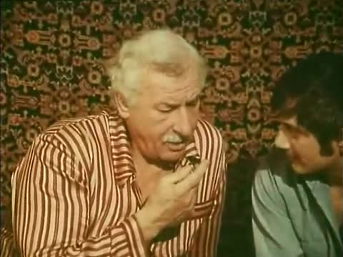 Брак по-имеретински. 2-я серия [1979, мелодрама, комедия]