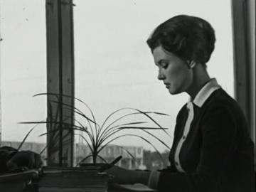 Дни лётные [1966, драма, киноповесть]