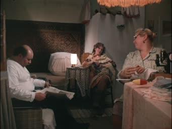 Шаг навстречу [1975, комедия, мелодрама]