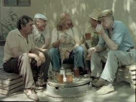 Чертов пьяница [1991, комедия]