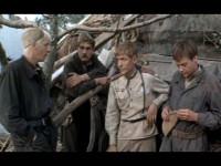 Экипаж машины боевой  [1983, военный фильм, драма]