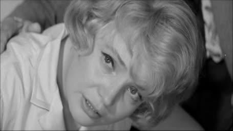 Старшая сестра [1966, мелодрама]
