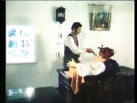 Вечерницы / Вечорницi [1986, комедия, мюзикл]