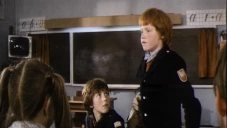 Магия чёрная и белая [1983, детское]